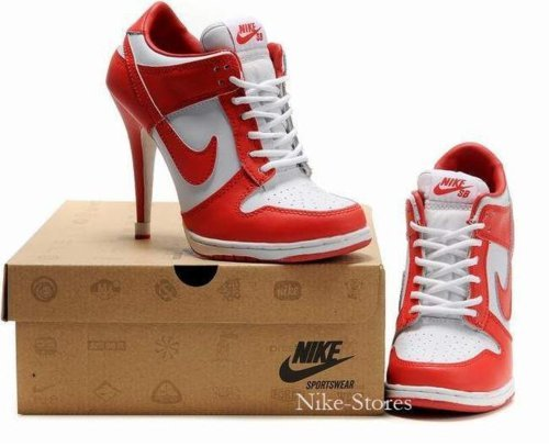nike étonnant !! dans chaussure